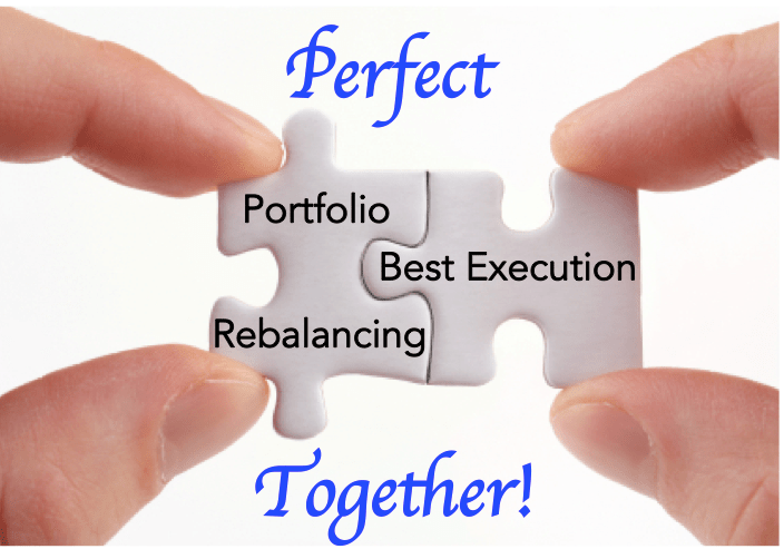The Best of Both Worlds: Portfolio Rebalancing + Best Execution = Blaze Portfolio